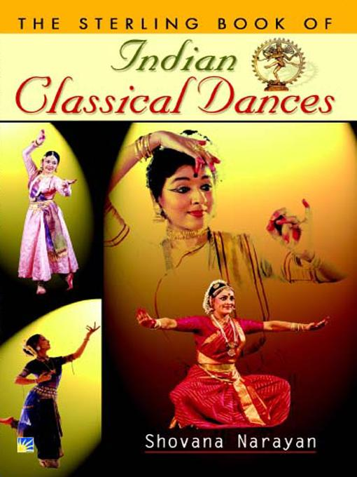 The Sterling Book of: Indian Classical Dances EB9788120727953