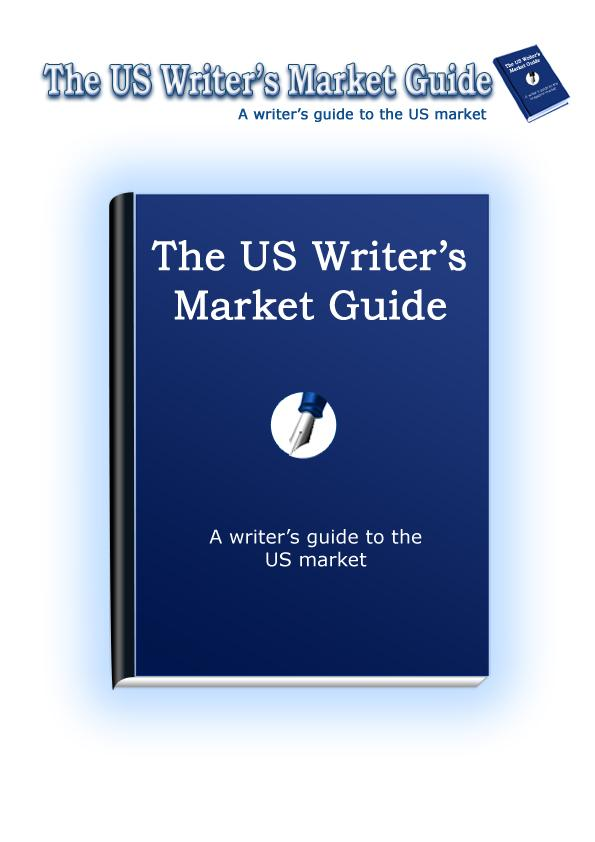 The US Writer's Market Guide EB9788299752305