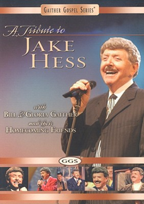 Tribute to Jake Hess