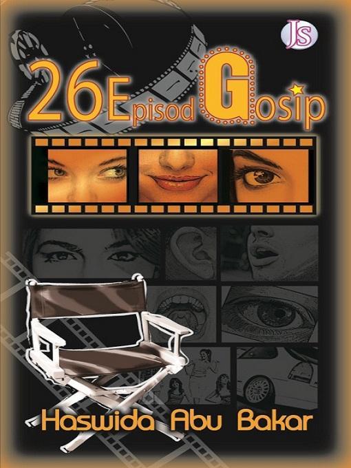 26 Episod Gosip EB9789675118968