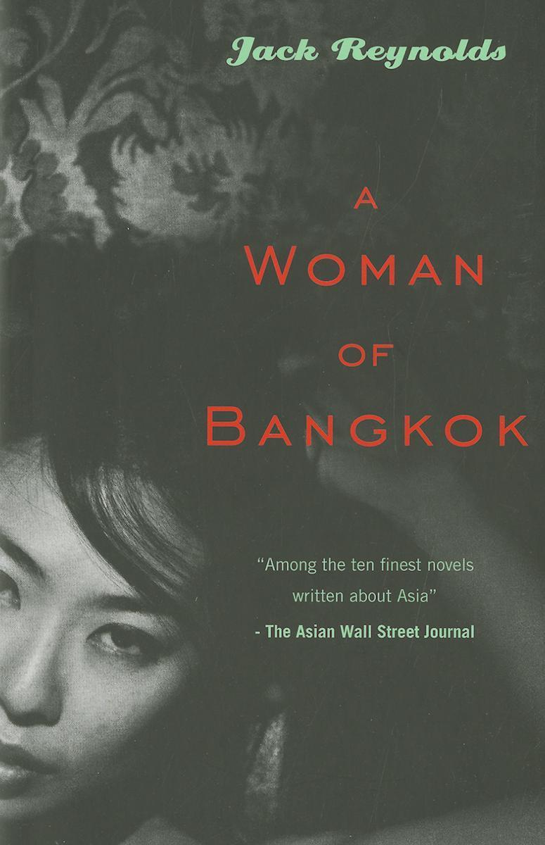 A Woman of Bangkok EB9789814358620