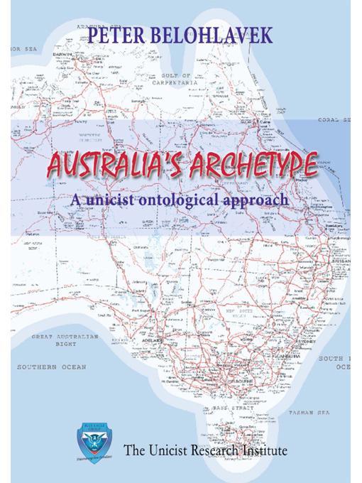 Australia's archetype EB9789876510158