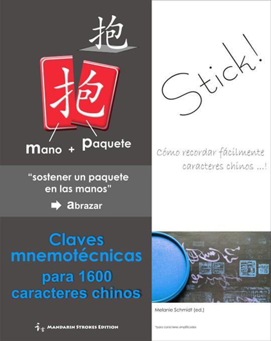 Claves mnemot?cnicas para 1600 caracteres chinos EB9789881919366