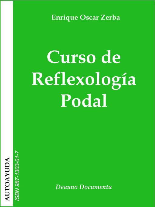 Curso de Reflexolog?a Podal EB9789871303014
