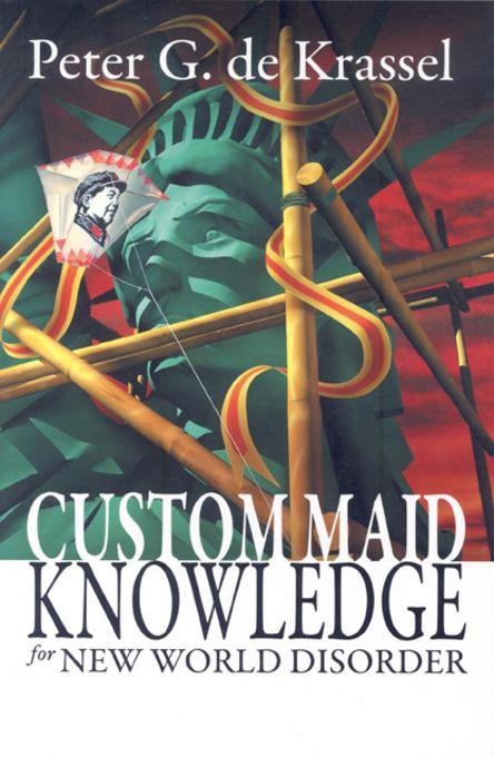 Custom Maid Knowledge for New World Disorder