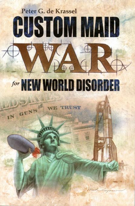 Custom Maid War for New World Disorder EB9789889766634