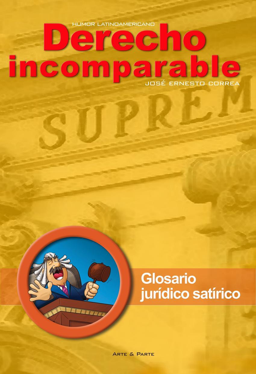 Derecho Incomparable EB9789876650274
