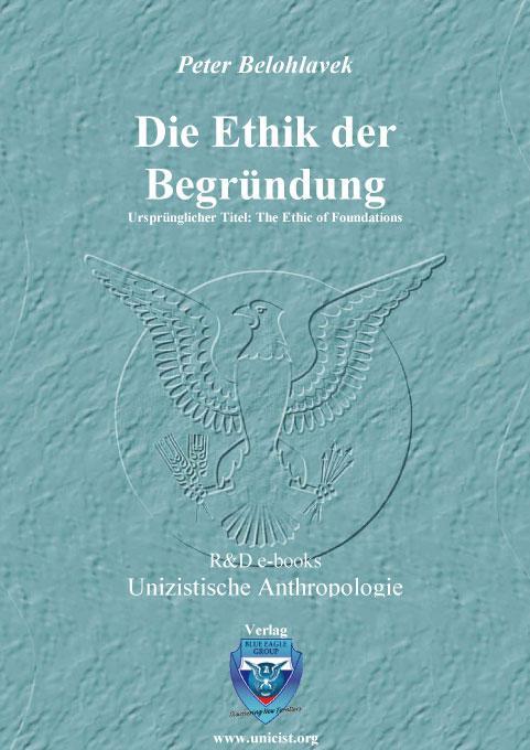 Die Ethik der Begr?ndung EB9789871223015