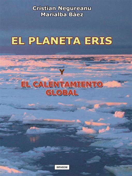 EL PLANETA ERIS Y EL CALENTAMIENTO GLOBAL EB9789731991153
