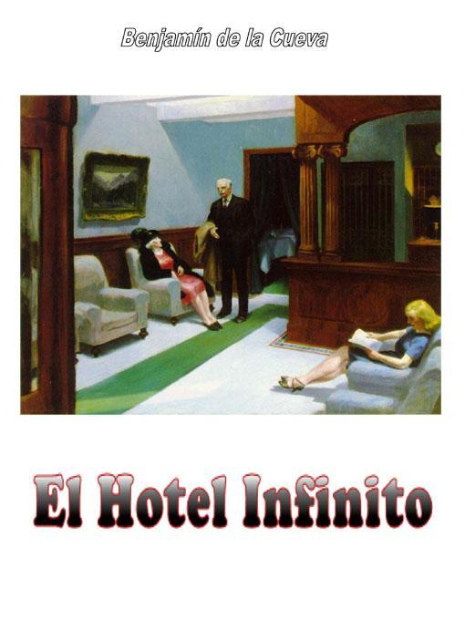 El Hotel Infinito EB9789872264581