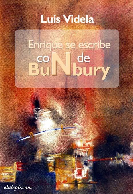 Enrique se escribe con N de Bunbury EB9789871070220
