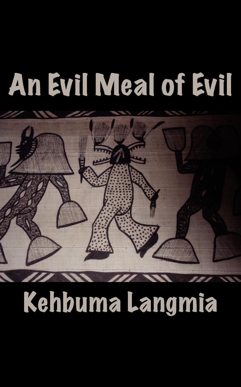 Evil Meal of Evil EB9789956715053