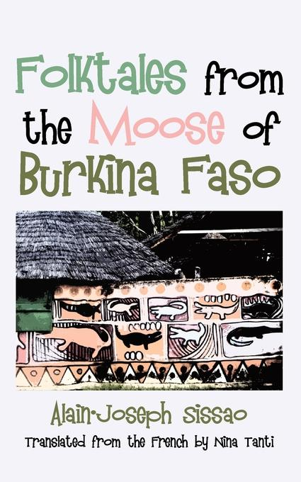 Folktales from the Moose of Burkina Faso EB9789956578009