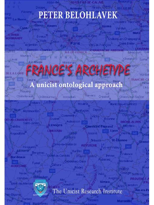 France's archetype EB9789876510172