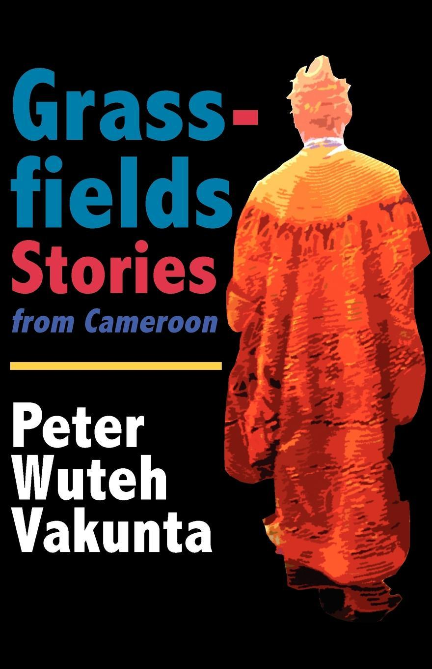 Grassfields Stories from Cameroon EB9789956715077