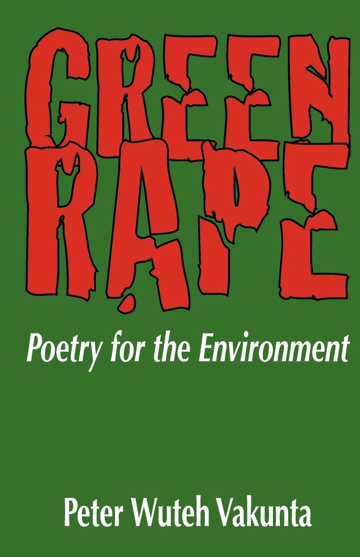 Green Rape EB9789956715312