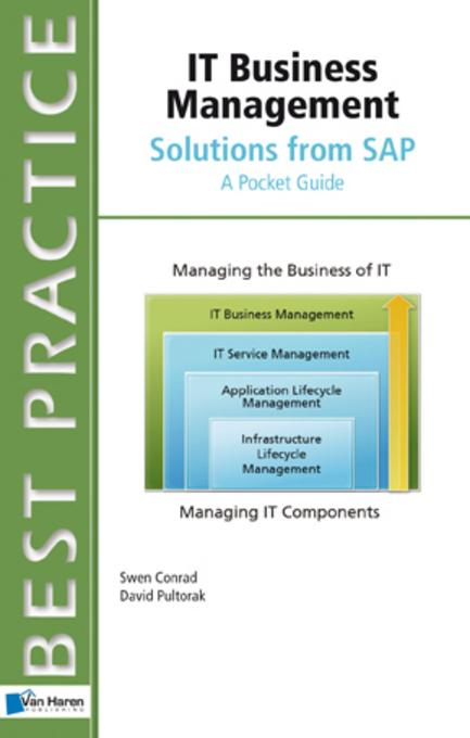 IT Business Management: Solutions from SAP ? A Pocket Guide EB9789087536350
