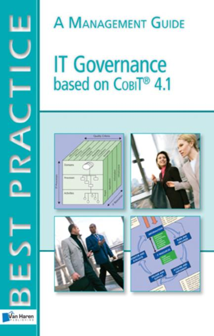 IT Governance based on CobiT 4.1 - A Management Guide EB9789087531959