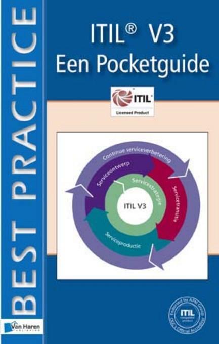 ITIL V3 - Een Pocketguide