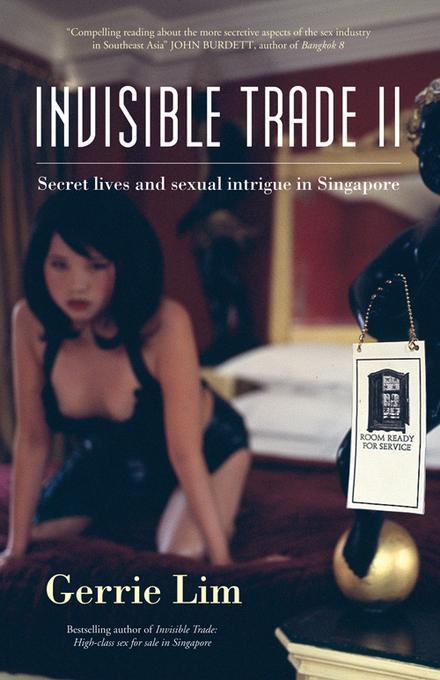 Invisible Trade II EB9789814358033