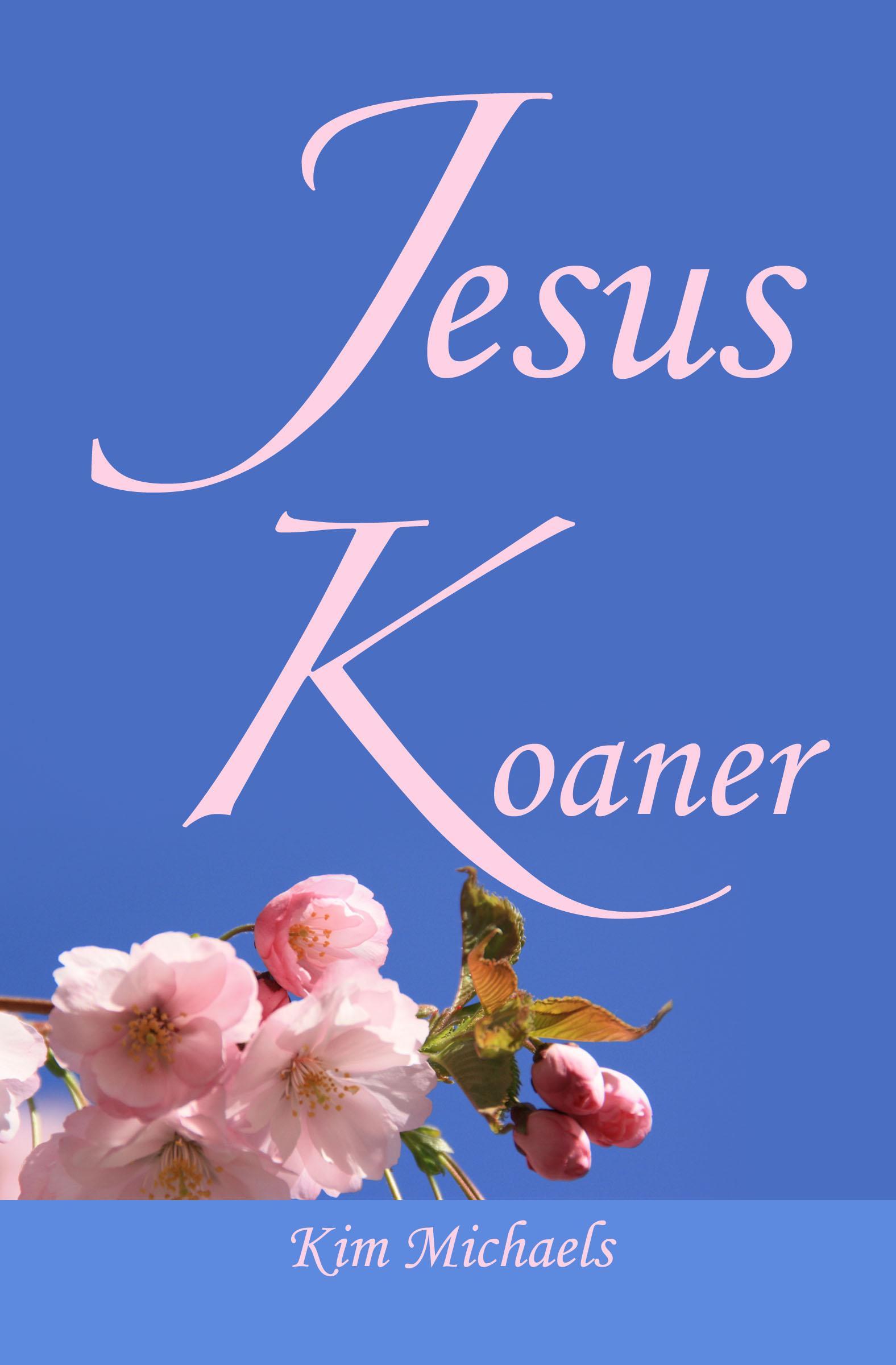 Jesus Koaner EB9789949921539