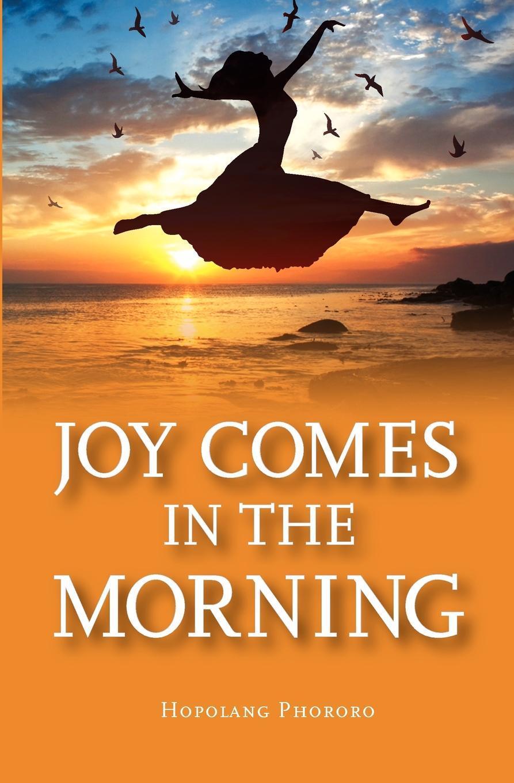 Joy in the Morning EB9789987081837