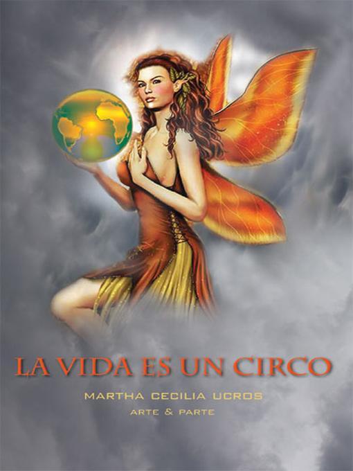 La vida es un circo EB9789876650243