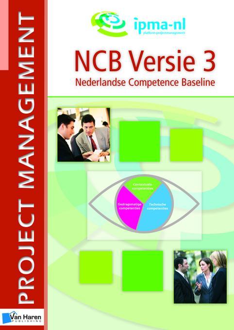 NCB Versie 3? Nederlandse Competence Baseline EB9789087539962