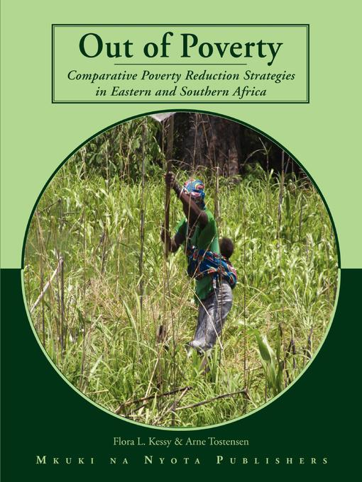 Out of Poverty. Comparative Poverty Reduction Strategies in Eastern and Southern Africa EB9789987081042