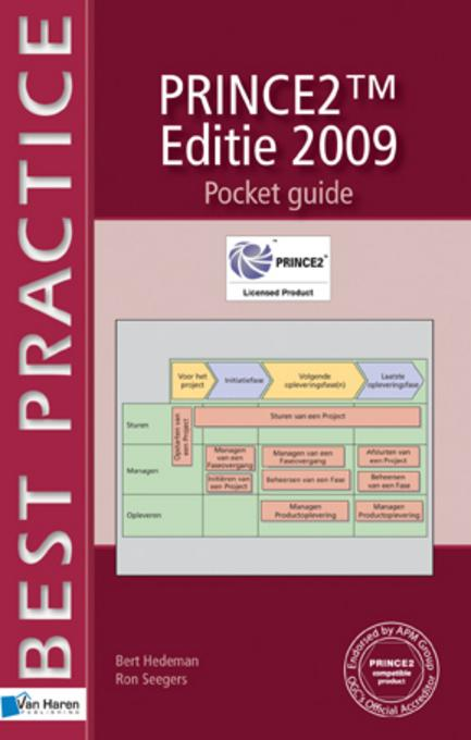 PRINCE2? Editie 2009 - Pocket Guide EB9789087539047