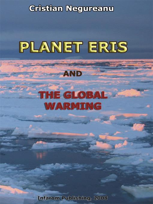Planet Eris and the Global Warming EB9789738855069
