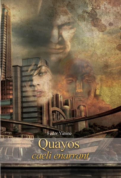 Quayos, caeli enarrant EB9789876650533