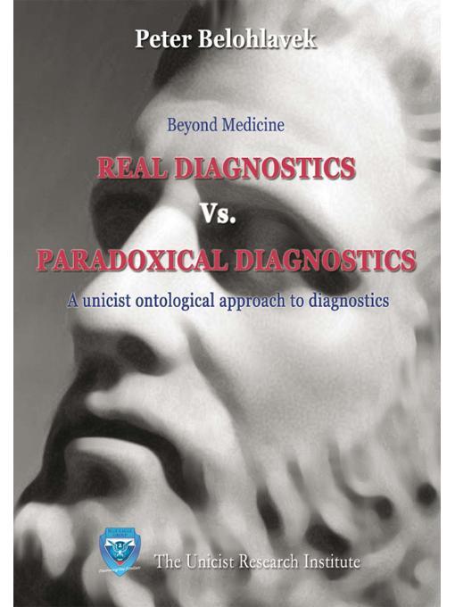 Real diagnostics versus paradoxical diagnostics EB9789871223961