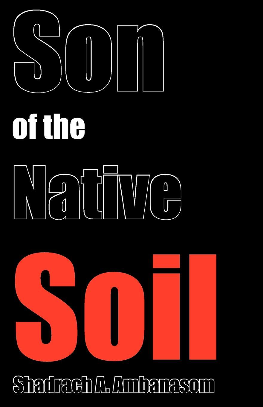 Son of the Native Soil EB9789956716319