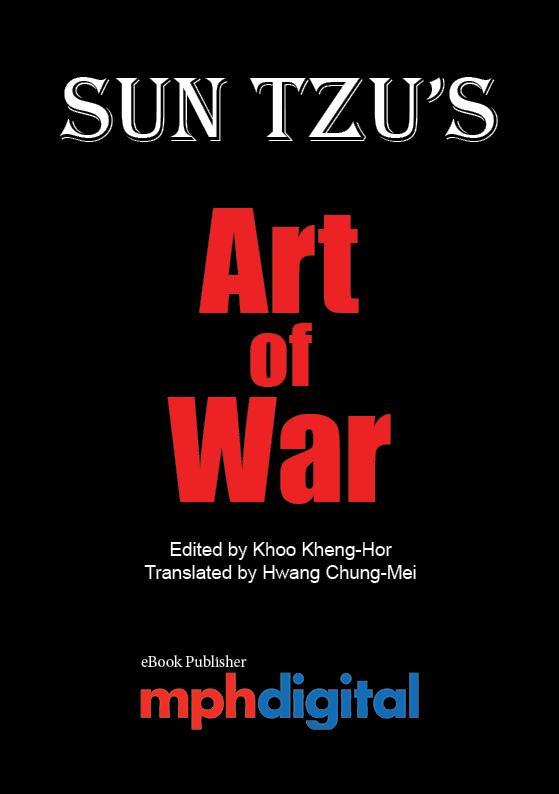 Sun Tzu's: Art of War EB9789674150242