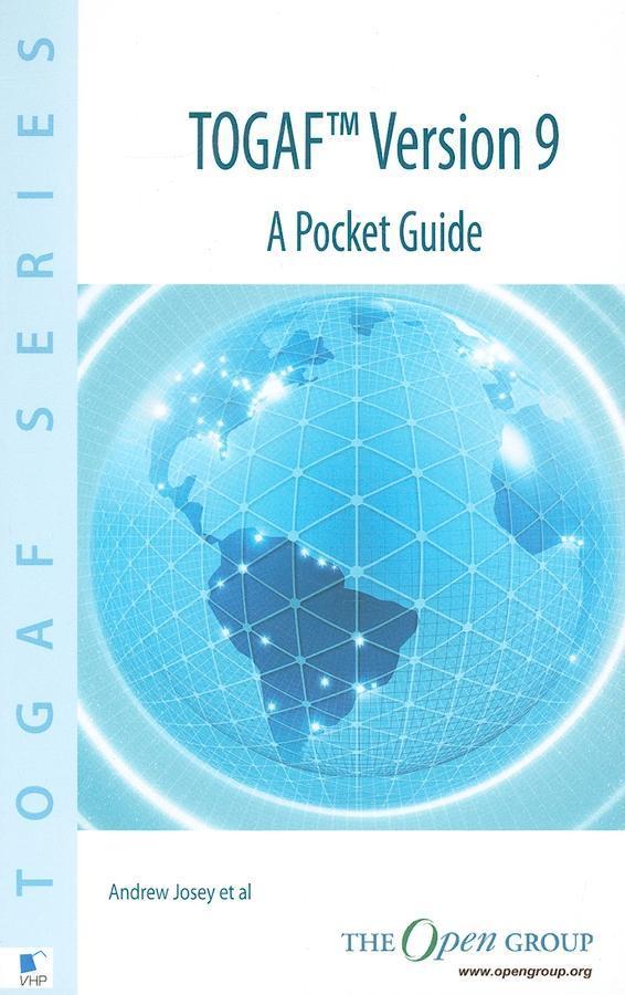 TOGAF? Version 9 A Pocket Guide EB9789087539986