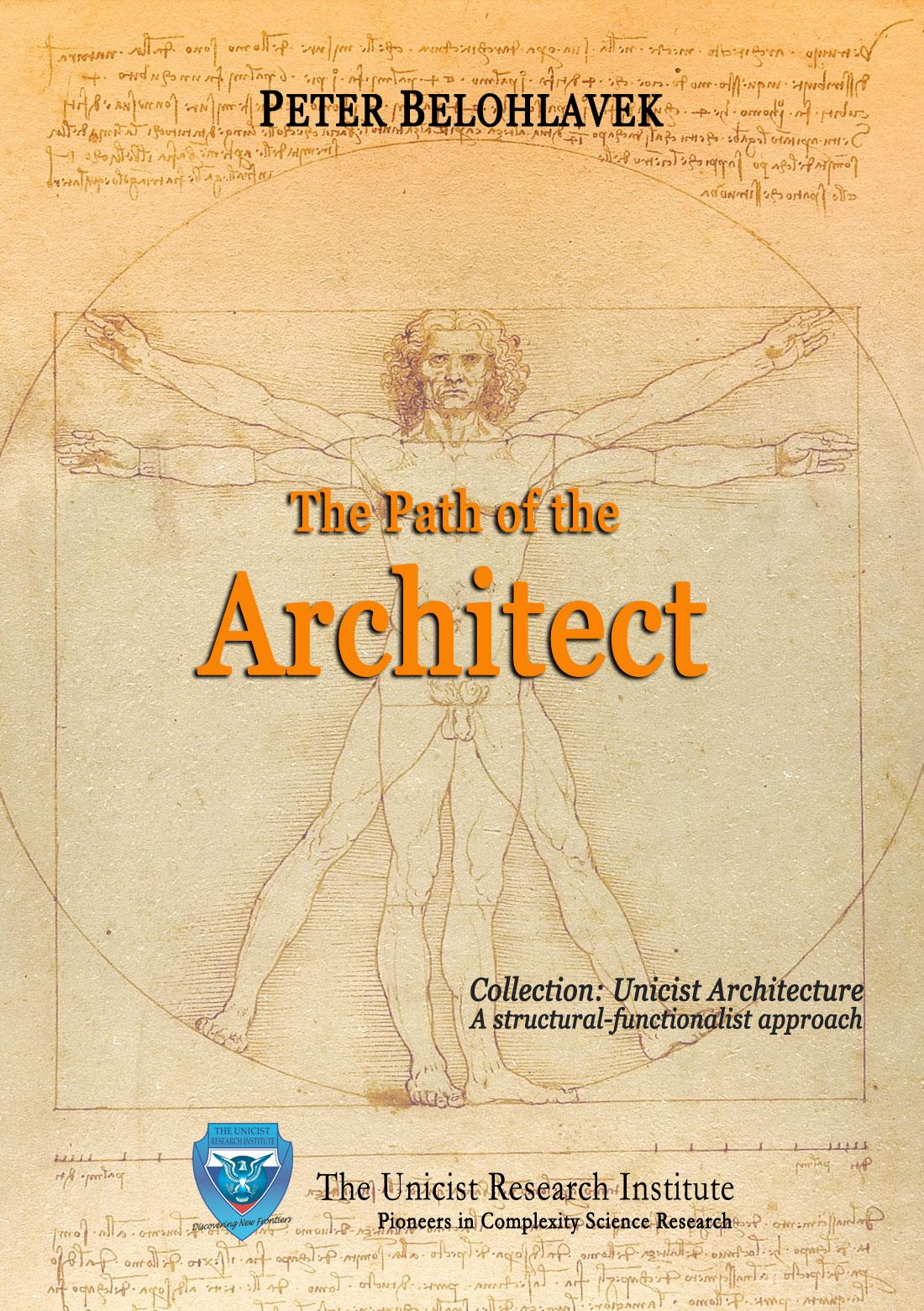 The Path of the Architect EB9789876510530
