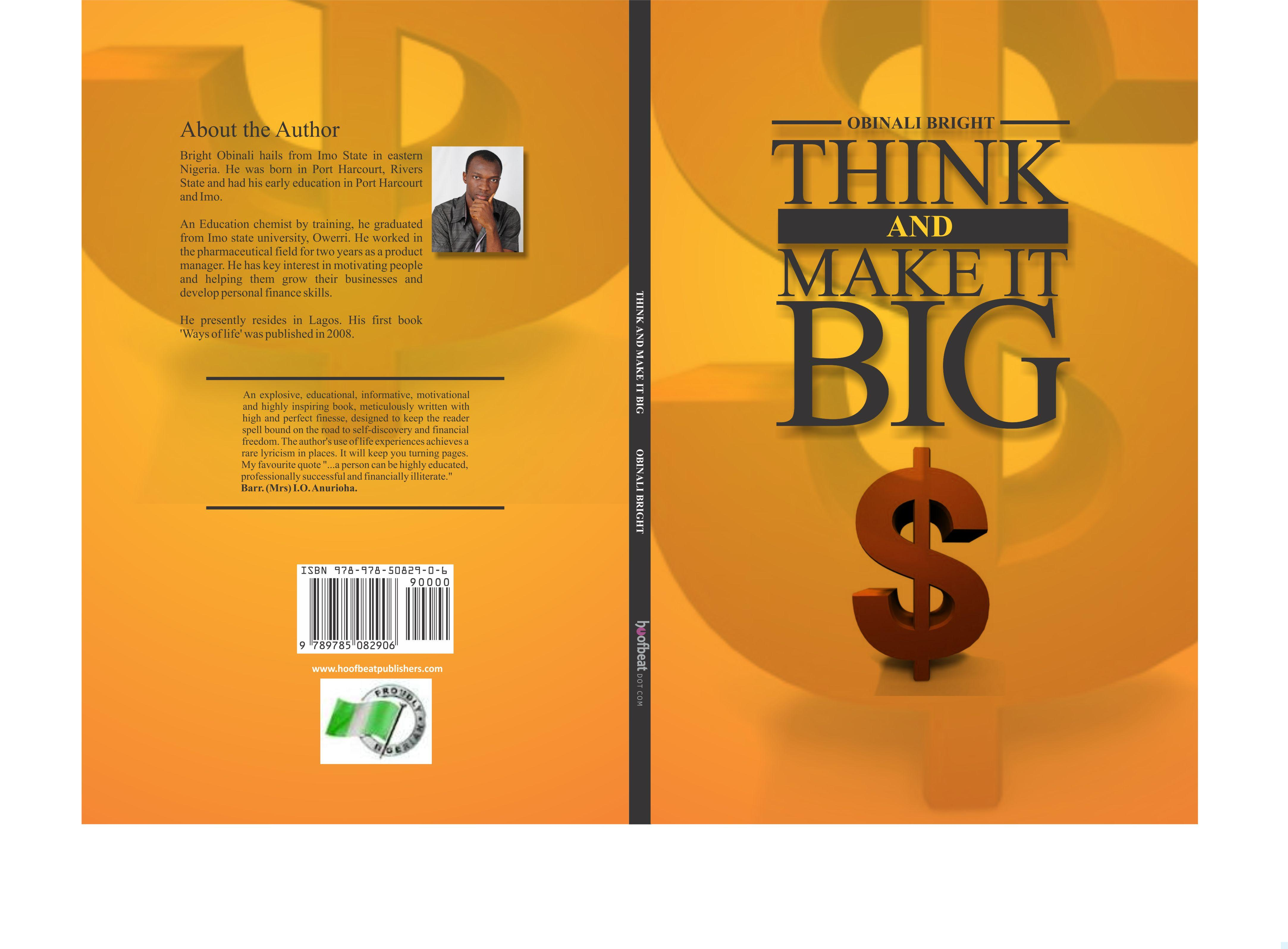 Think and Make it Big EB9789785082920