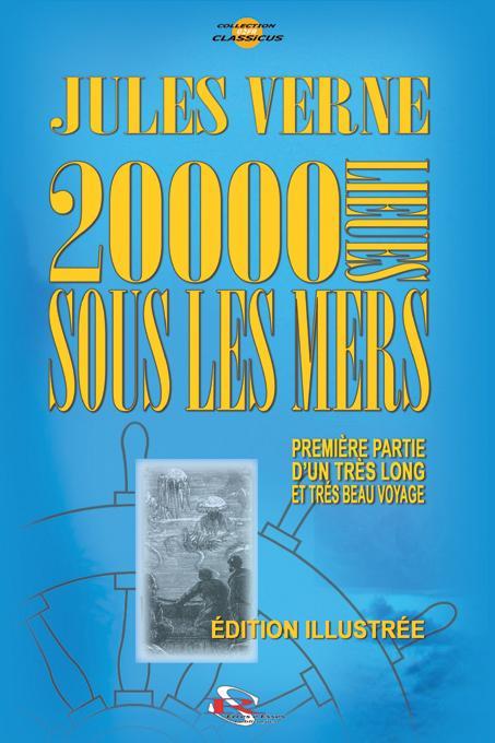 VINGT MILLE LIEUES SOUS LES MERS - Premi?re Partie EB9789729900570