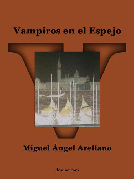 Vampiros en el Espejo EB9789509036680