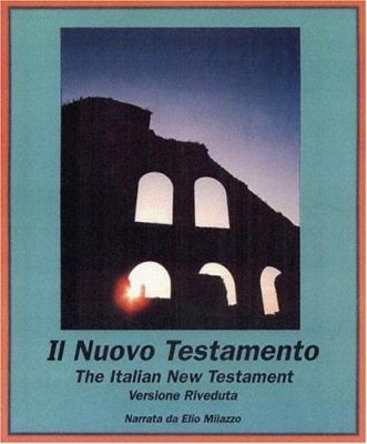 Italian New Testament-FL 9787902033015