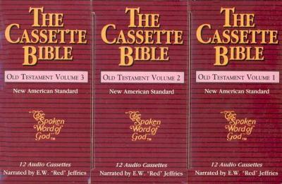 Old Testament-NASB 9787902030168