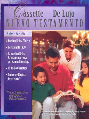 Spanish New Testament-RV 1960 9787902031899