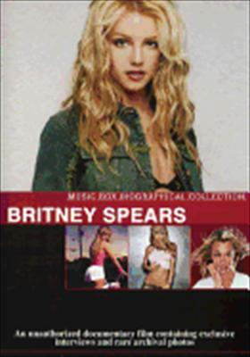 Britney Spears: Music Box Biography