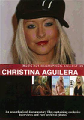 Christina Aguilera: Music Box Biography