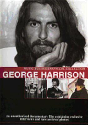 George Harrison: Music Box Biography