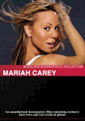 Mariah Carey: Music Box Biography