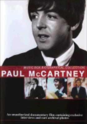 Paul McCartney: Music Box Biography