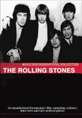 The Rolling Stones: Music Box Biography