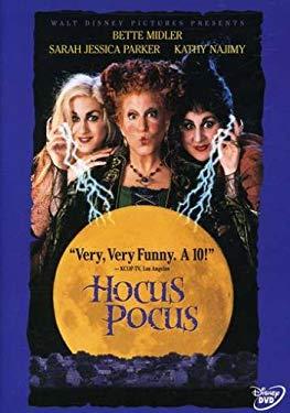 Hocus Pocus 0717951003584